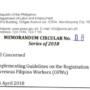 【フィリピン人の雇用】高度人材の直接雇用のメリットデメリットを、行政書士さんご紹介事例を通じてご説明します